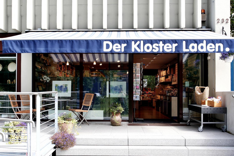Der kloster laden karmel berlin for Indischer laden berlin